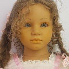 Кукла Fiene от Annette Himstedt