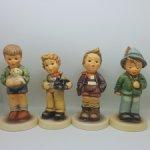 Коллекционные фигурки Hummel Goebel