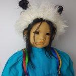 Кукла Kima от Annette Himstedt