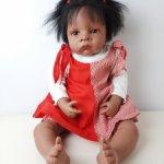 "Кукла ""Baby Jasmine goes to grandmama"", Waltraud  Hanl"