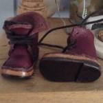 Ботинки для Эноки или сходных с ними по размеру ножек