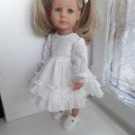 Платье для Готц little kids