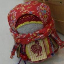 Традиционные народные куклы, куклы в народной стилистике