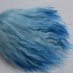 Авторский парик из козочки на Минифи. Цена  максимально снижена!