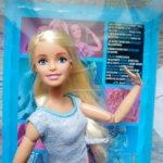 Barbie Made To Move (Барби йога Безграничные движения) блондинка Милли - №2