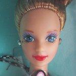 Кукла BARBIE PARISIAN 2ND EDITION NRFB