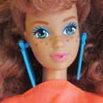 Кукла Barbie Cool Times Midge 1988