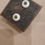 Глаза для куклы  Polaris Eyes 12/5
