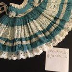 Платье для Паолы