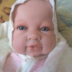 Испанская кукла Сара