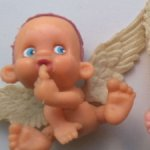 Ангелочки из 90-х
