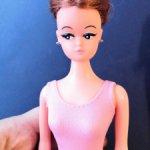 Кукла Petra Plasty 1970г