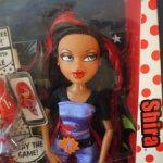 Кукла Bratz Action Heroez Shira 2013