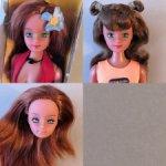 Кукла Susy Сьюзи от Creation & Distribution ltd