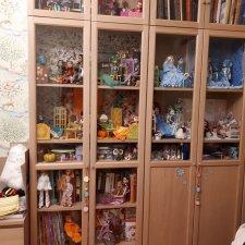 Где живут куклята?