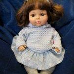 Только три дня цена 3500 Продам куклу от berjuan милашка Laura