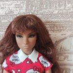 Кукла Erin Salston