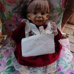 Характерная кукла Арт Марка