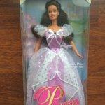 Princess Barbie Teresa 1997  НРФБ