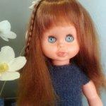 Кукла Италия FRANCA