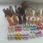 АКЦИЯ! Обувь для Paola Reina!