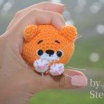Рыжий котик :) Апельсинчик! :)