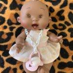 Продам испанскую куколку - негритяночку