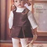 Куплю кукол от Elisabeth Lindner