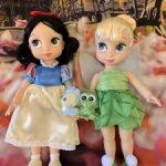 Продам кукол Дисней аниматорс