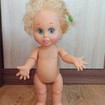 Синтия Galoob Baby Face Doll