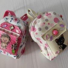 Рюкзачки для кукол