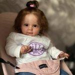 Куколка реборн Мэгги