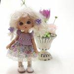 Платья для кукол пукифи,лати еллоу,баболи и им подобным