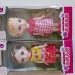Кукла Лили