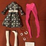 Аутфит Barbie Pop Life