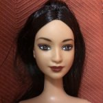 Барби принцесса Камбоджи / Barbie Princess of Camboja