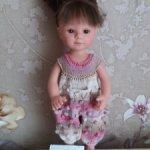 Продам игровые куклы от Berjuan