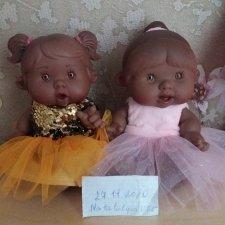 Продам игровые куклы от nines