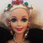 Jeweled Splendor Barbie Doll, 1995 г.
