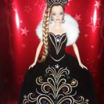 Нoliday barbie 2006