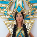 Barbie Fantasy Goddess of the Americas, 2000 г. (филлер)