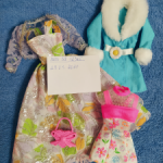 Одежда, аксессуары для Барби