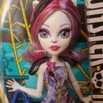 Кукла Monster High Shriekwrecked Catrine DeMew
