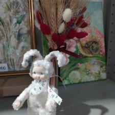 Новая Зайка-лялька