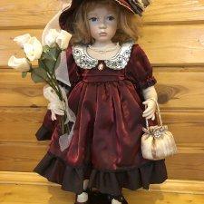 Помогите определиться с ценой куклы Remeco