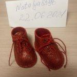 Ботинки для Паола Рейна