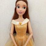 Кукла Бель из мультика Красавица и чудовище