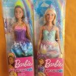 Барби dreamtopia 2 штуки (цена за 2)