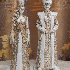 Великолепный век: Хюррем и Сулейман