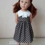 Одежда для кукол Готц 50 см